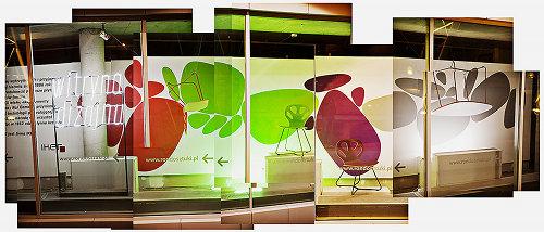 Katowice: projekt witryna dizajnu - iker maple